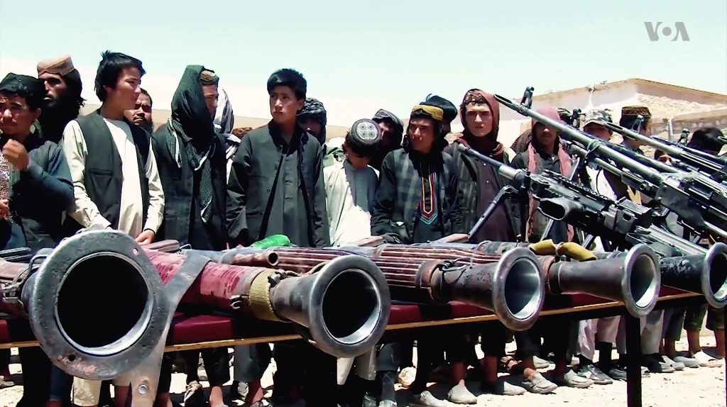 ISIS-K Promotes Violence Against Afghan Shia Muslims in Favor of Sunni Islam