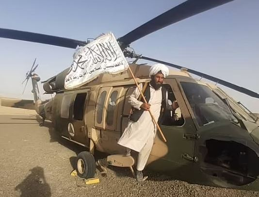 Weekly Suicide Bombings Test Taliban Control