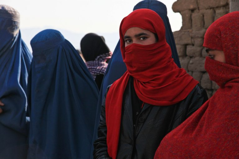 Taliban Rule May push Afghans away from[ Islam