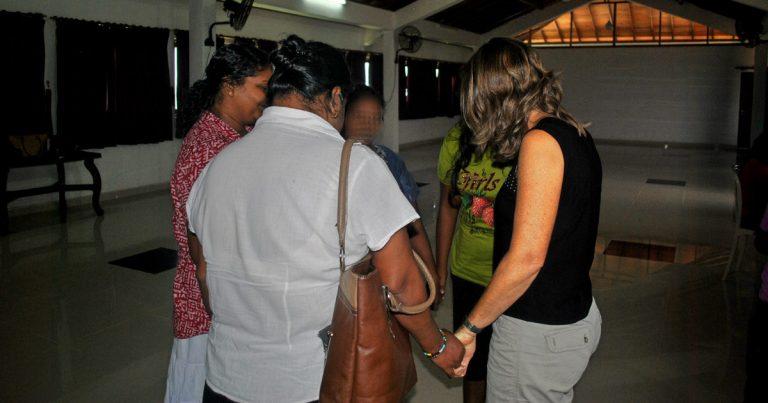Religious Freedom violations continue in Sri Lanka