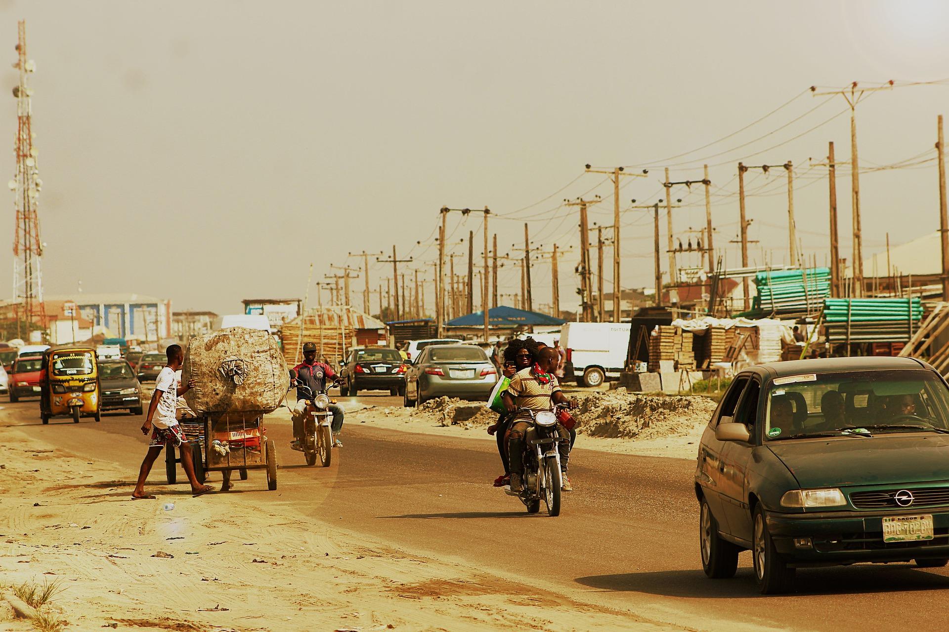 USCIRF condemns persecution in Nigeria